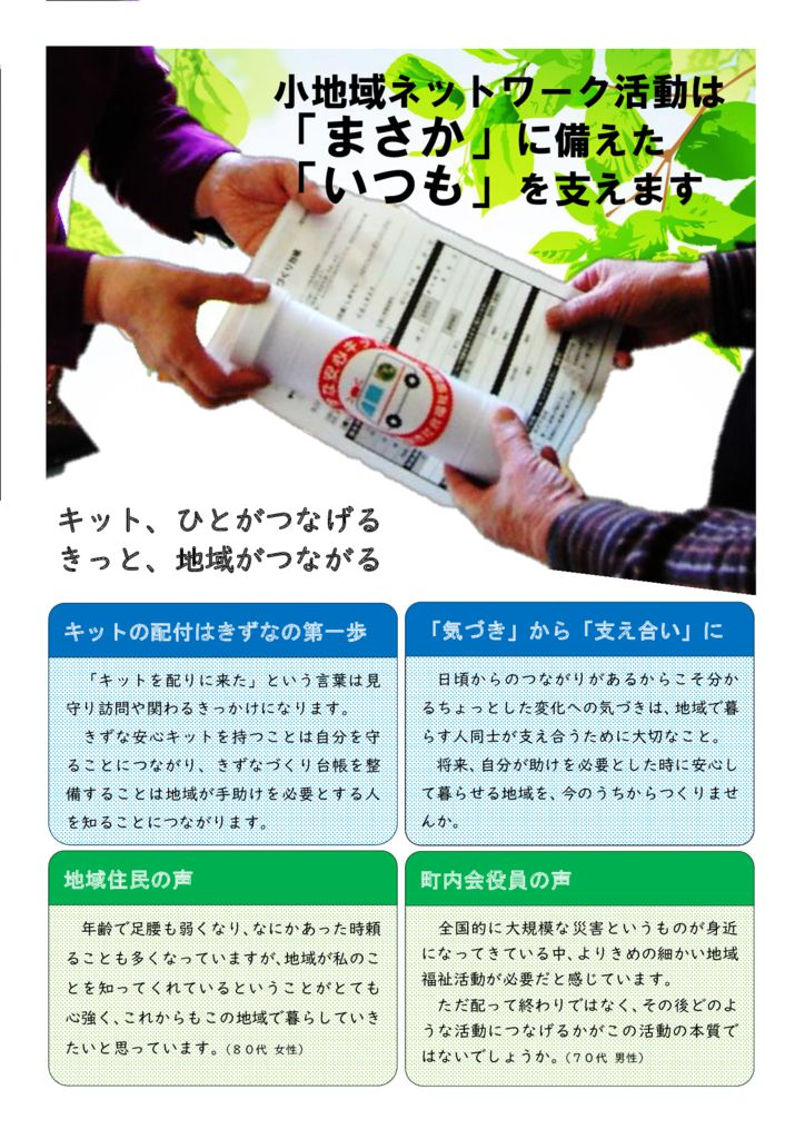 【作業用】小地域販促チラシのサムネイル